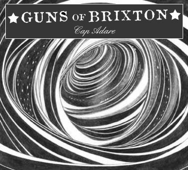 Guns Of Brixton - Cap Adare