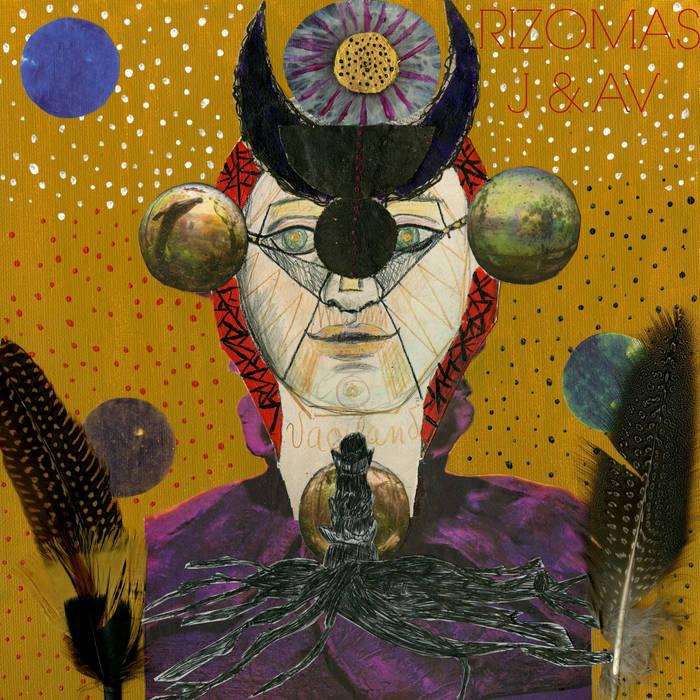 Rizomas cover art