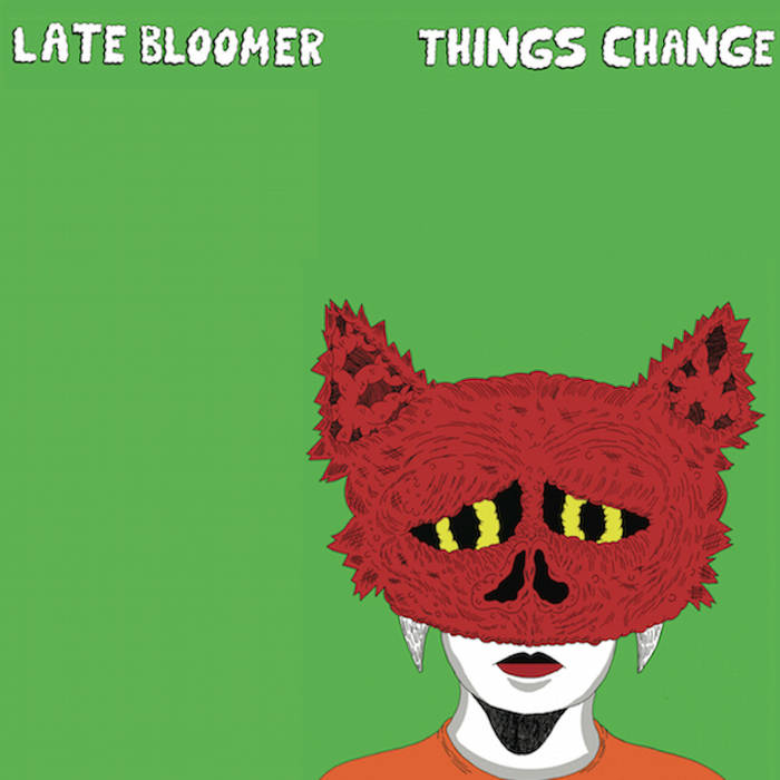 Things Change cover art