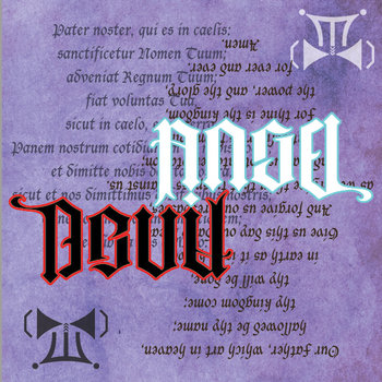 Angels & Devils cover art