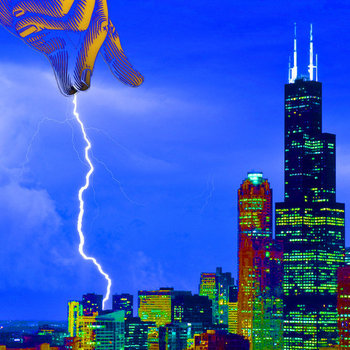 Sears Tower EP cover art