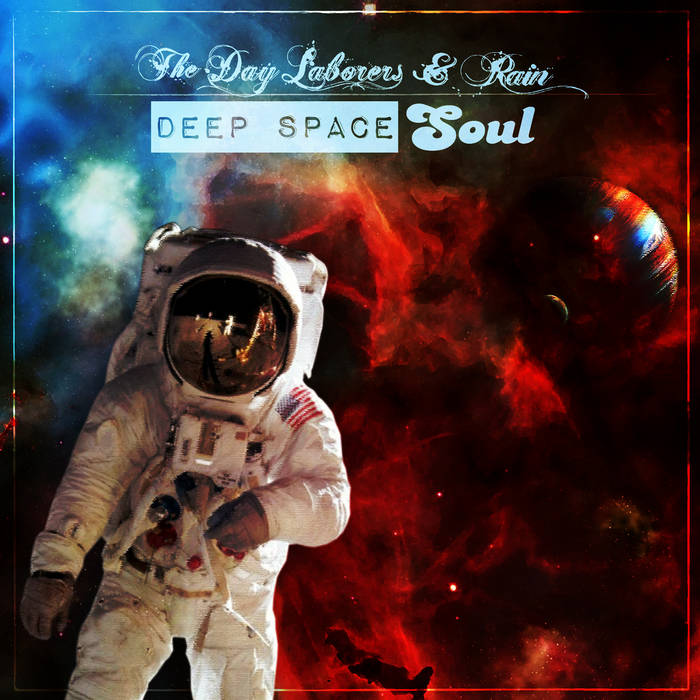 Deep Space Soul cover art