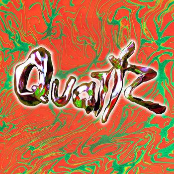 Quartz cover art
