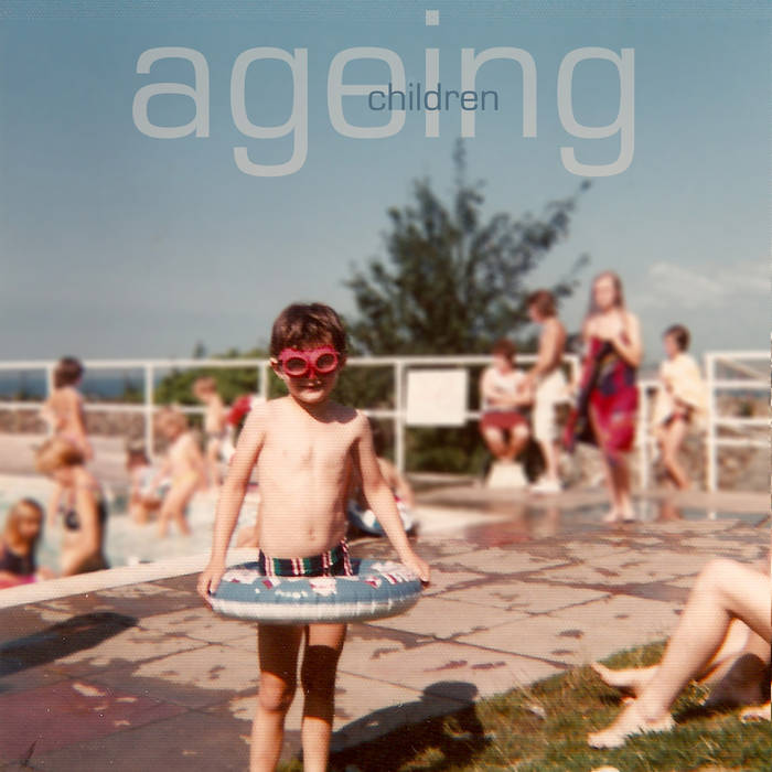 Ageing Children cover art