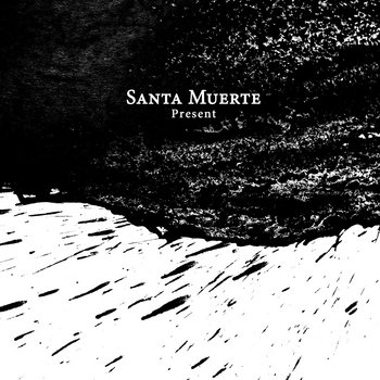 Santa Muerte Present cover art