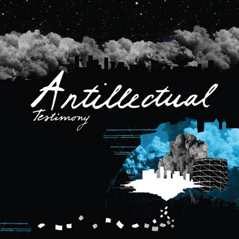 Testimony cover art