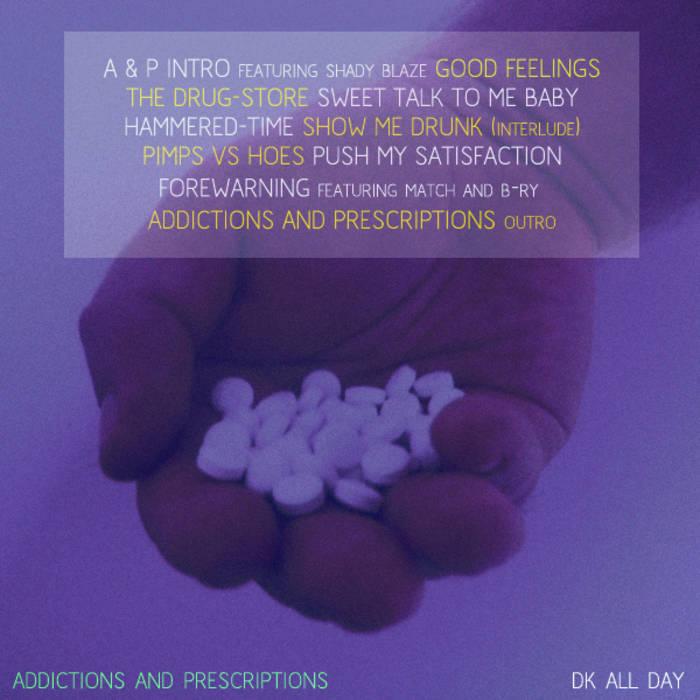 A & P cover art