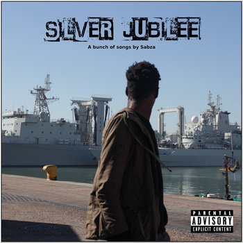 Silver Jubilee cover art