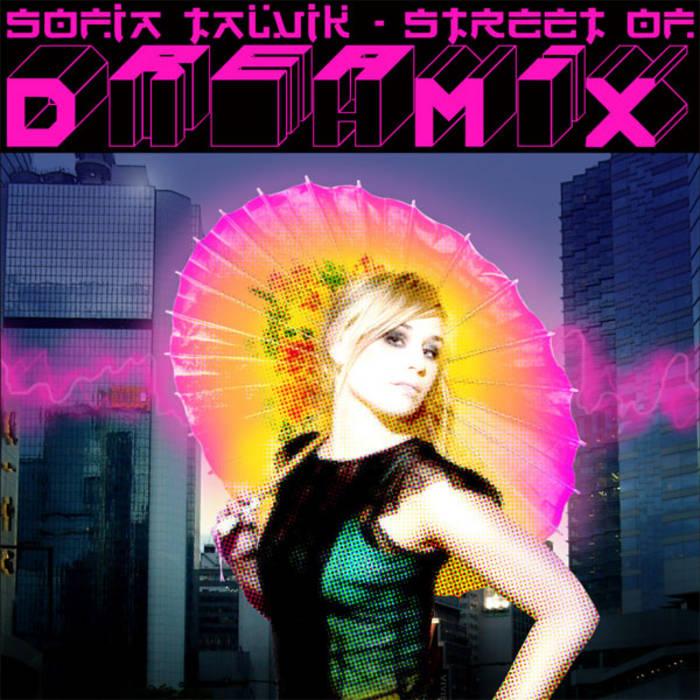 Street Of Dreamix cover art