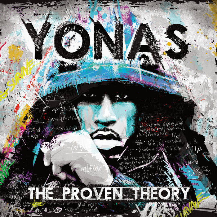 The Proven Theory cover art