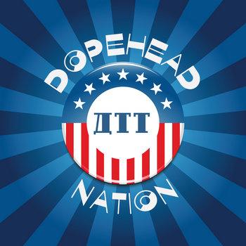 Dopehead Nation cover art