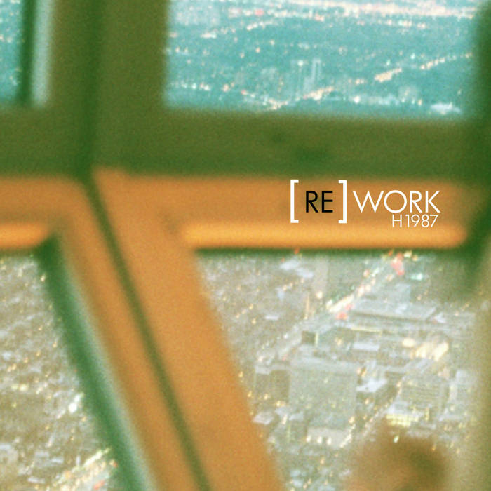 [RE]WORK cover art