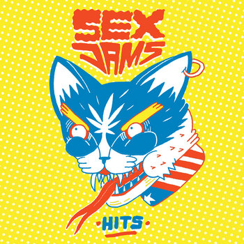 Sex Jams - Hits cover art