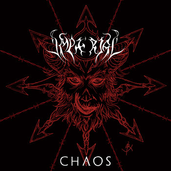 Chaos (album extracts) cover art