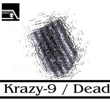 Dead (single) cover art