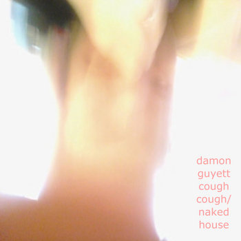 Cough Cough/Naked House cover art