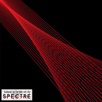 Spectre  [lab0030] cover art