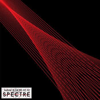 Spectre  [lab0030] cover art