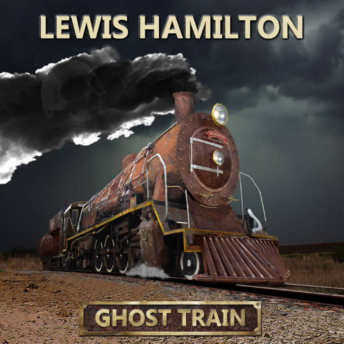 Ghost Train cover art
