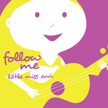 Follow Me cover art
