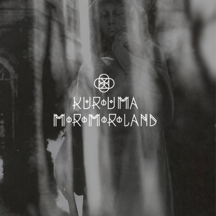Kurouma / Moro Moro Land split cover art