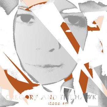 Stone EP cover art