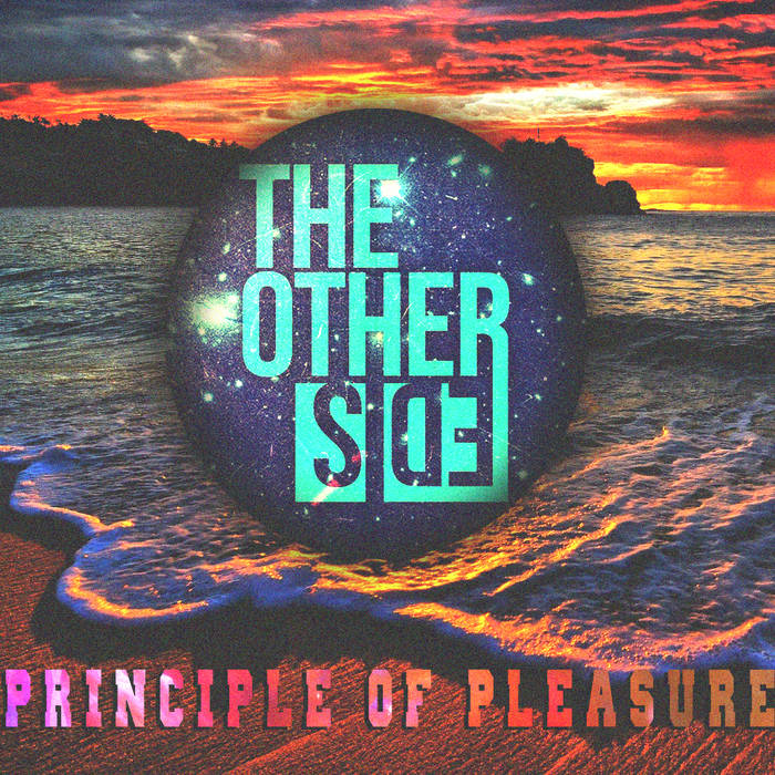 THE OTHER SIDE - PRINCIPLE OF PLEASURE cover art