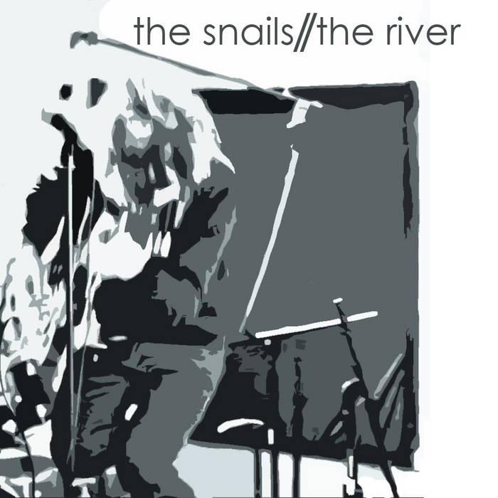 The River cover art