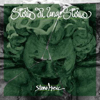 Storie Di Una Storia (Album) cover art