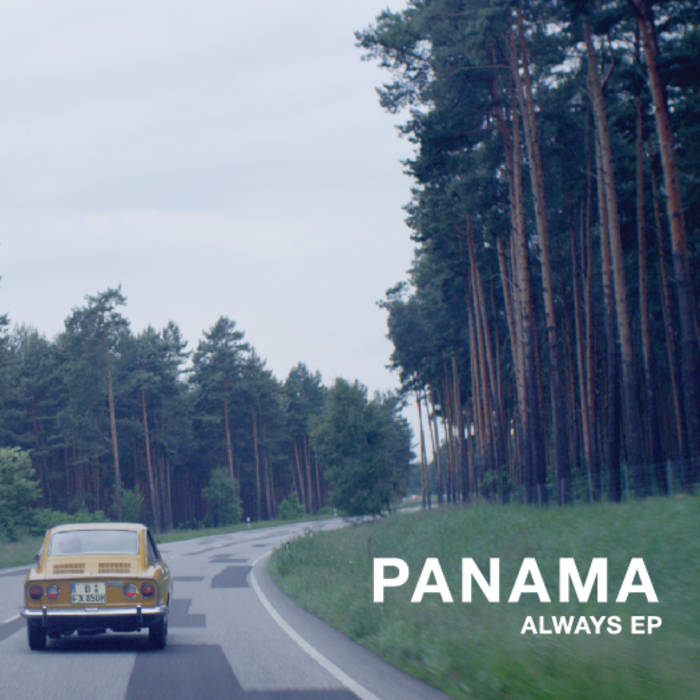 Always EP cover art