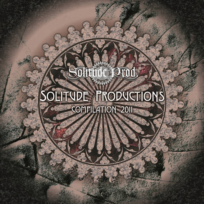 Solitude Productions Compilation 2011 cover art
