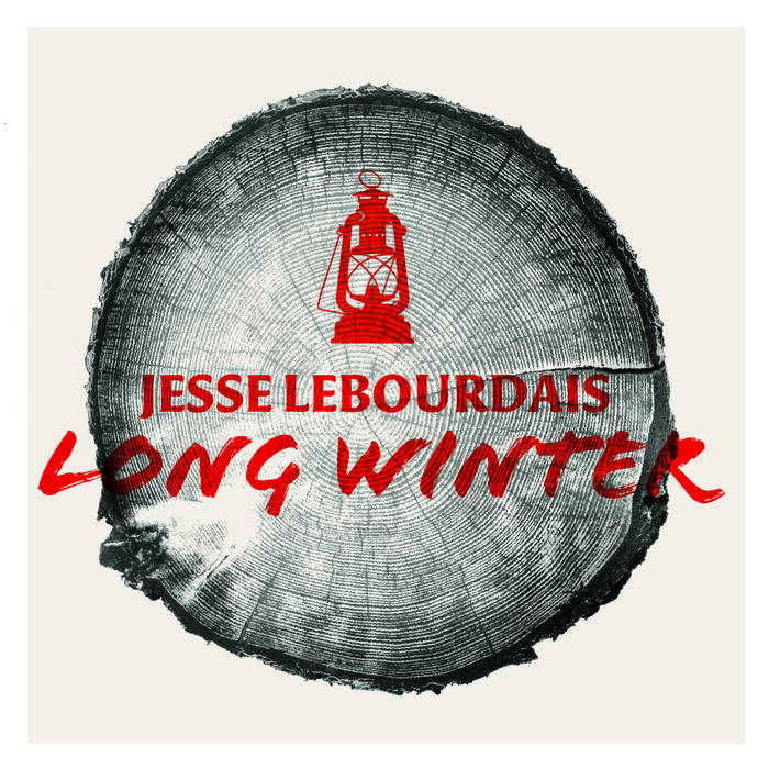 Long Winter cover art