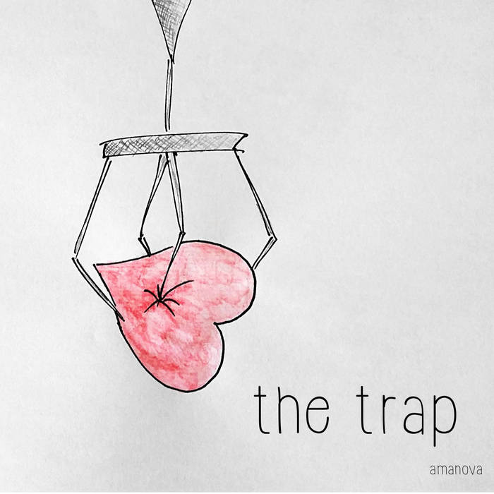 The Trap cover art