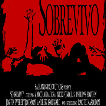Sobrevivo (Original Score) cover art