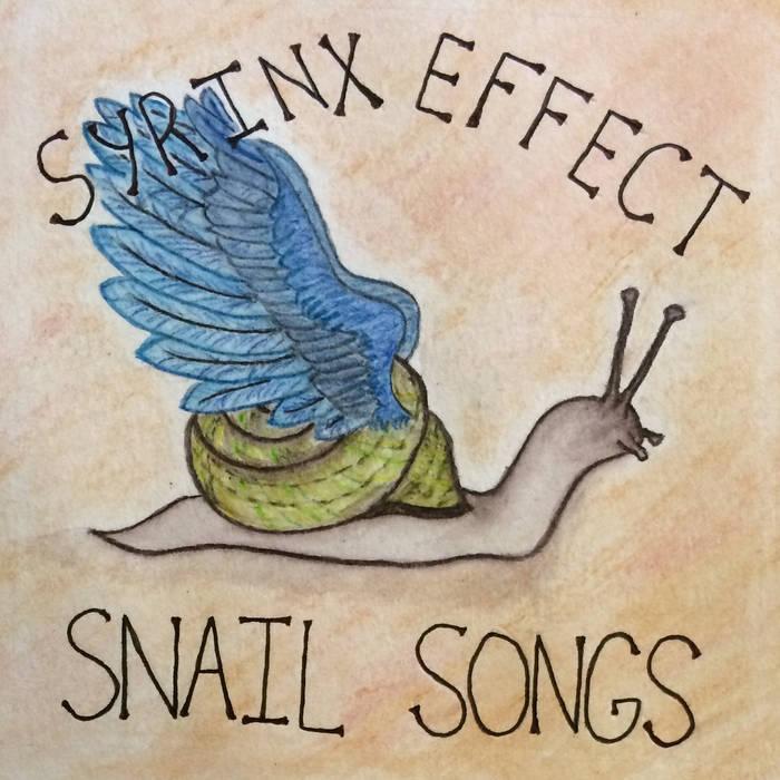 Snail Songs cover art