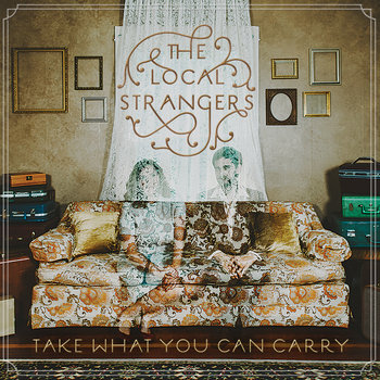Take What You Can Carry cover art