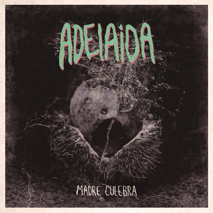 Madre Culebra (Lp) cover art