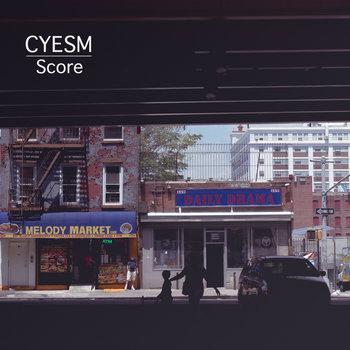 Score cover art
