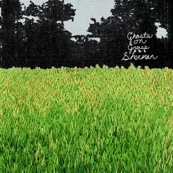 Ghosts on Grass cover art
