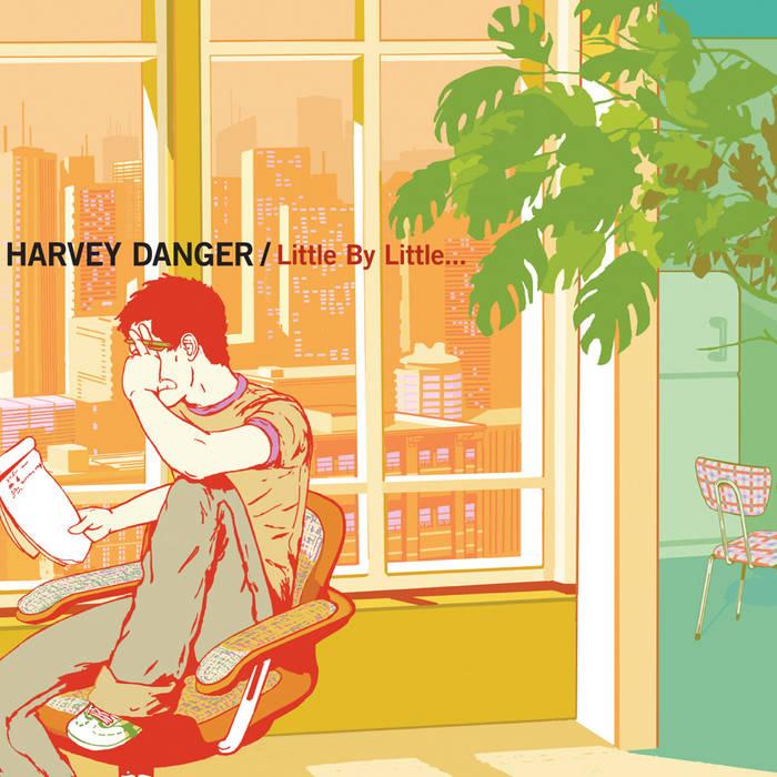 Little By Little cover art