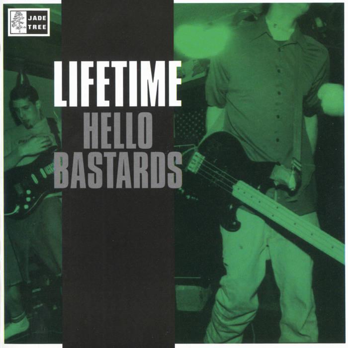 Hello Bastards cover art