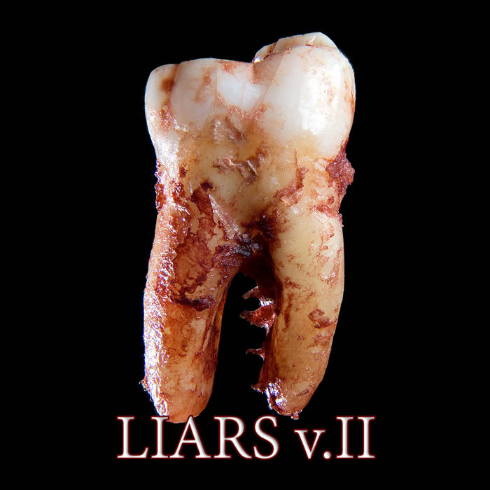 Liars Vol.II cover art