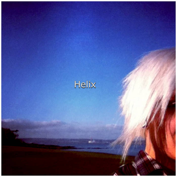 HELIX cover art