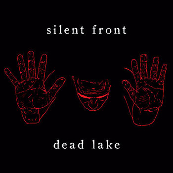 Dead Lake cover art