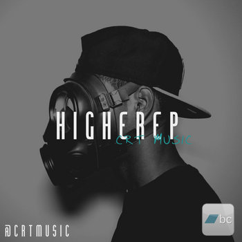 Higher EP cover art