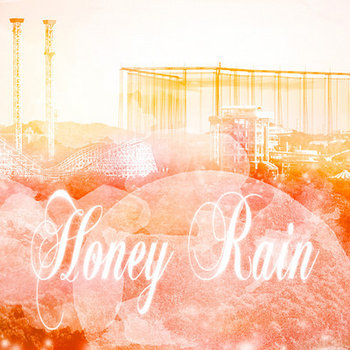 Honey Rain EP cover art
