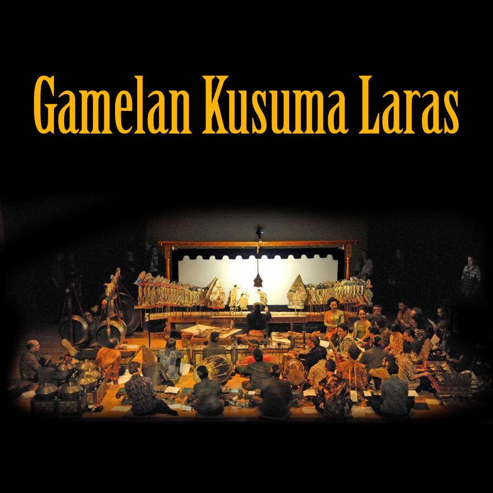 Kusuma Laras Gamelan Kusuma Laras Image