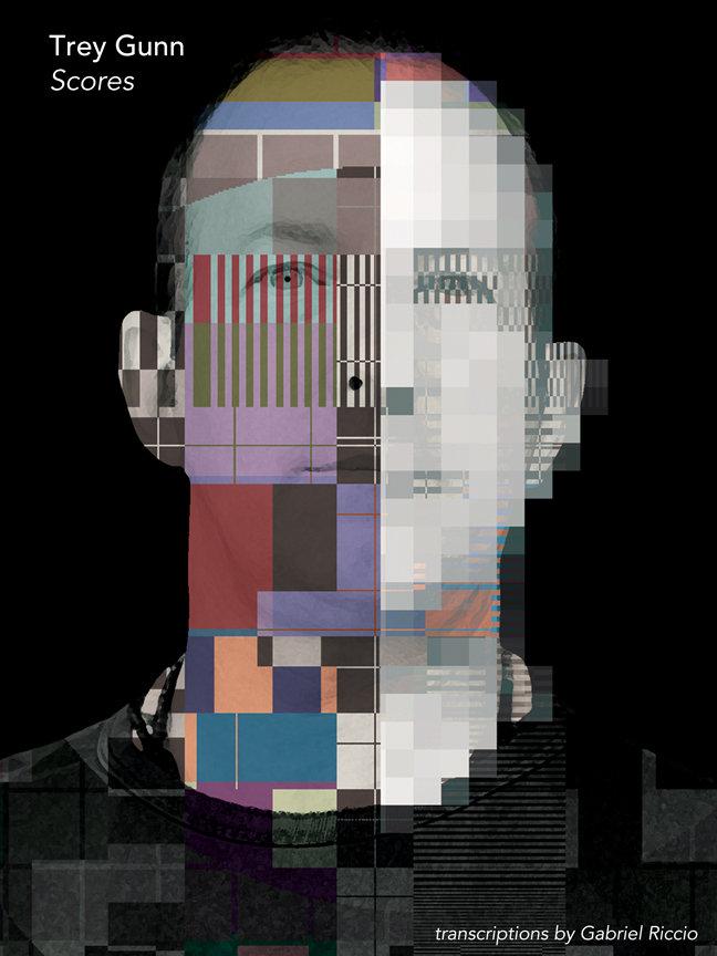 Trey Gunn Scores - Cover