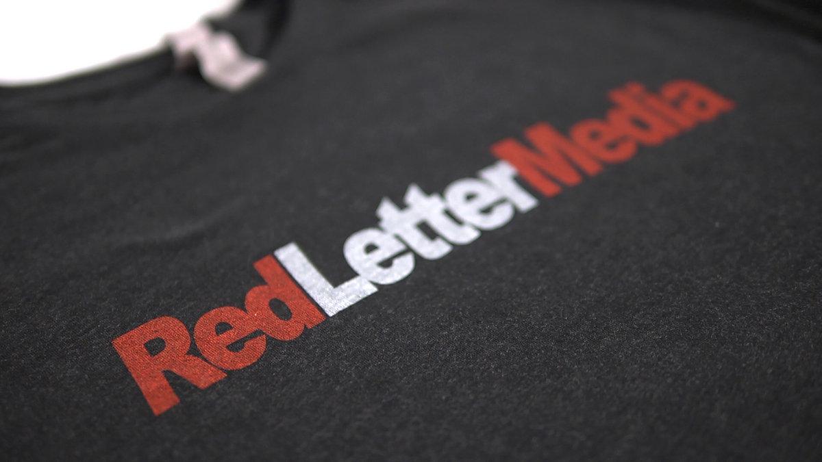 Red Letter Media T-Shirt   Red Letter Media