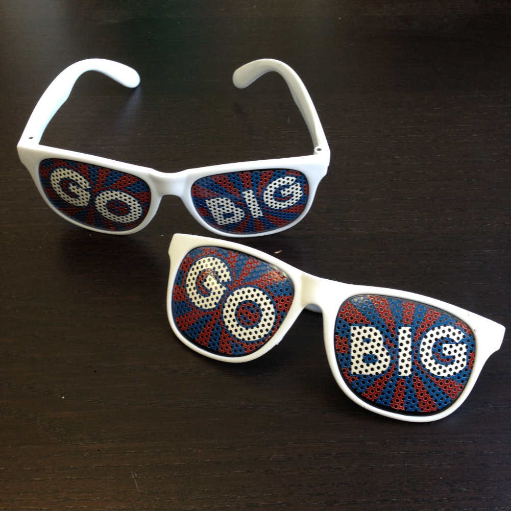 Go Big Sunglasses